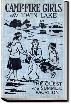 Campfire Girls at Twin Lakes | Stella M. Francis