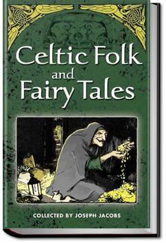 Amazon.com: Celtic Fairy Tales eBook: Joseph Jacobs ...