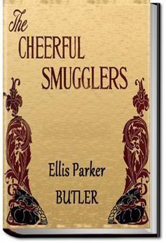 Ellis parker butler quotes