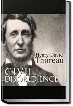 henry david thoreau term paper