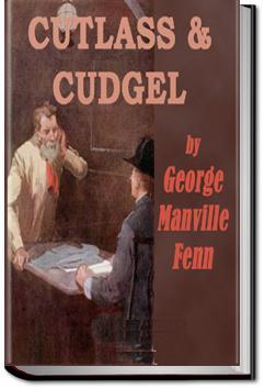 Cutlass and Cudgel | George Manville Fenn