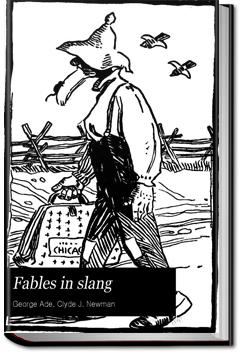 Ade's Fables by George Ade - Free at Loyal Books