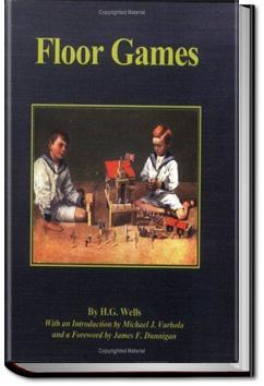 Floor Games | H. G. Wells