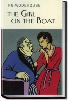 The Girl on the Boat | P. G. Wodehouse