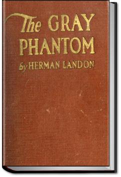 The Gray Phantom | Herman Landon