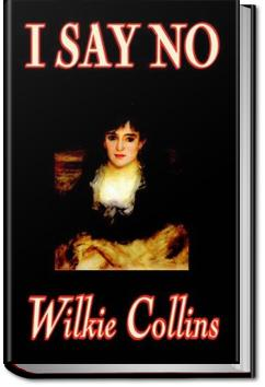 I Say No | Wilkie Collins