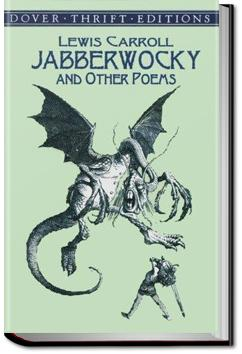 Jabberwocky   Lewis Carroll   Audiobook and eBook   All You Can ...