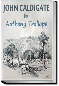 John Caldigate | Anthony Trollope