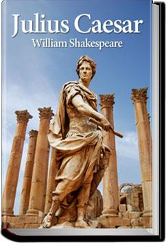 william shakespeare julius caesar book