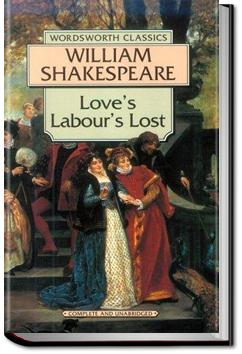 loves labors lost