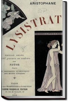 Lysistrata | Aristophanes