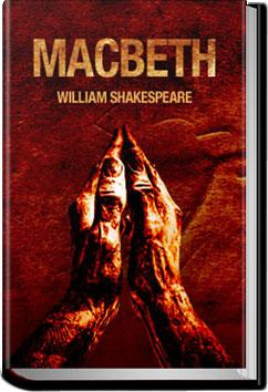 a literary analysis of the murder scene in macbeth by william shakespeare Get free homework help on william shakespeare's macbeth: play summary, scene summary and analysis and original text, quotes, essays, character analysis, and filmography courtesy of.