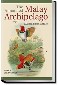 The Malay Archipelago - Volume 2 | Alfred Russel Wallace