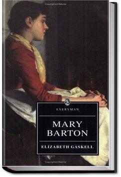 Mary Barton | Elizabeth Cleghorn Gaskell