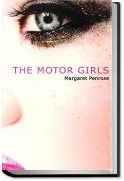 The Motor Girls | Margaret Penrose