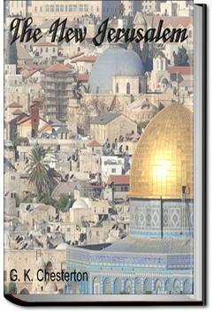 The New Jerusalem | G. K. Chesterton