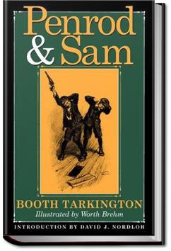 Penrod and Sam | Booth Tarkington