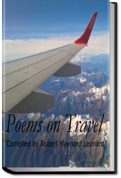 Poems on Travel |