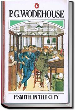 Psmith in the City   P. G. Wodehouse