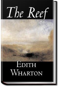 The Reef | Edith Wharton