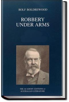 Robbery under Arms | Rolf Boldrewood