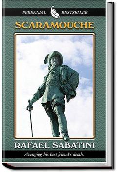 Scaramouche | Rafael Sabatini