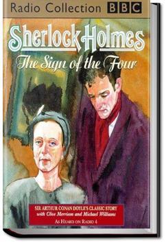 The Sign of the Four | Sir Arthur Conan Doyle