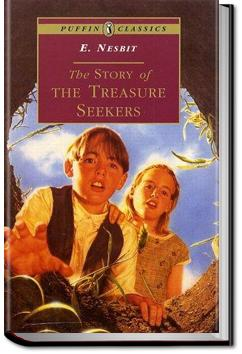 The Story of the Treasure Seekers | E. Nesbit