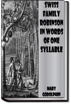 Swiss Family Robinson | Mary Godolphin