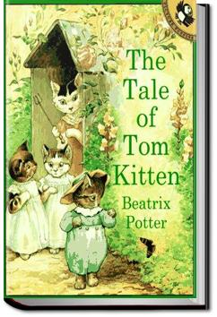 The Tale of Tom Kitten | Beatrix Potter