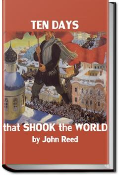 an overview of the ten days that shook the world during the russian revolution The movie database (tmdb)  october (ten days that shook the world) november 2, 1928  during the russian revolution,.