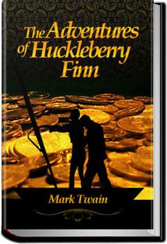 a description of jim and hucks journey down the river in the novel adventures of huckleberry finn by Huckleberry finn is a classic novel of a boy  their river journey is when we  duration of the trip down (and up) the river huck and jim.
