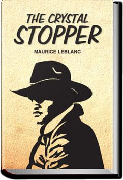 The Crystal Stopper Maurice Leblanc Audiobook And EBook All You Can Boo