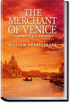 an examination of the merchant of venice by william shakespeare Summary act 1 scene 1- the first scene takes place on a street in venice antonio, a merchant, expresses unhappiness his friends salerio and salanio find out what.
