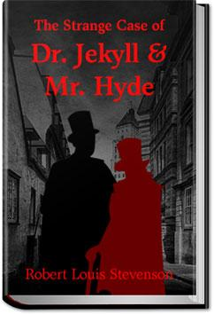 dr jekyll and mr hyde evil essays