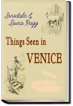 Things Seen in Venice | Lonsdale Ragg