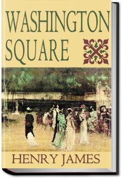 Washington Square   Henry James