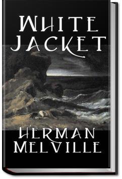White Jacket | Herman Melville