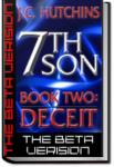 7th Son: Book Two - Deceit | J.C. Hutchins