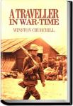 A Traveller in War-Time | Winston Churchill