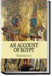 An Account of Egypt | Herodotus
