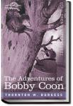 The Adventures of Bobby Coon | Thornton W. Burgess