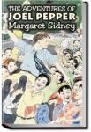 The Adventures of Joel Pepper | Margaret Sidney