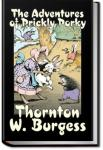 The Adventures of Prickly Porky | Thornton W. Burgess