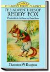 Adventures of Reddy Fox | Thornton W. Burgess
