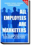 All Employees Are Marketers | Richard Parkes Cordock