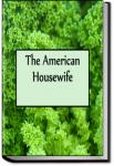 The American Housewife | Anonymous