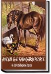 Among the Farmyard People | Clara Dillingham Pierson