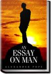 An Essay on Man | Alexander Pope