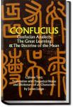 The Analects of Confucius   Confucius